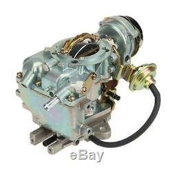 1 BBL Carburetor For Ford F150 1975-1985 4.9L 300Cu L6 Pickup 2-Door YFA Style