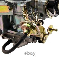 1 barrel Carb Carburetor Electric Choke For Ford F300 YFA E100 4.9L 300 CU