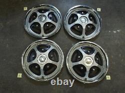 15 Mag Wheel Covers/Hub Caps 1976 1977 1978 1979 Ford F100 F150 Econoline Van