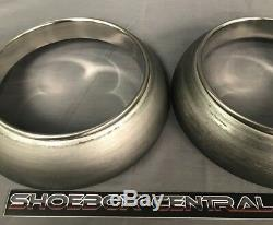 1949 1950 1951 Ford & Mercury Frenched Headlight Rings