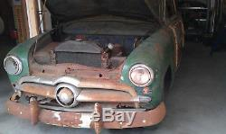 1949 ford woody country squire project very rare car