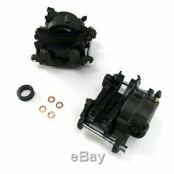 1964 1970 Ford Mustang II 2 Complete Front End Suspension Kit IFS 2 Inch Drop