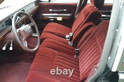 1988 Ford Country Squire