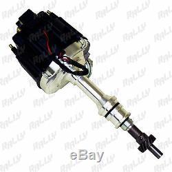 215 Distributor Rs13 Bbf Ford 351c 351m 370 460 429 Thunder Hei Distributor Coil