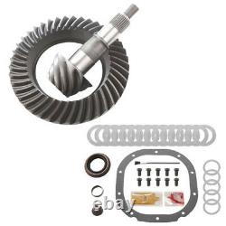 3.73 Ring And Pinion & Install Kit Fits Ford 8.8