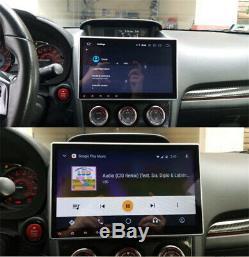 9 1Din Android 9.1 1+16G Octa-Core Car Wifi Radio GPS Nav Multimedia Player -US