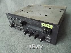 AM/FM Cassette Radio 1987 1988 1989 1990 Ford Mustang GT LX Saleen SSP Stereo 87