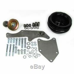 Add On Complete add on Underdash A C Kit for Ford with 289 302