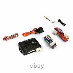 Add-on Remote Start for 2005 Ford F-150 Factory Keyless Entry