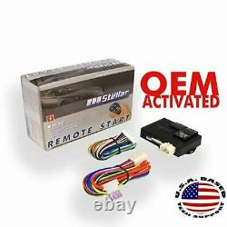 Add-on Remote Start for 2006 Ford F-150 Factory Keyless Entry