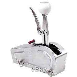 B&M 80706 Pro Stick Automatic Race Shifter With Aluminum Cover