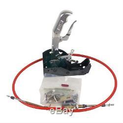 B&M Magnum Grip Pro Stick Shifter C4-C6-AOD-A-904-727-TH250-TH400-TH350-700R4