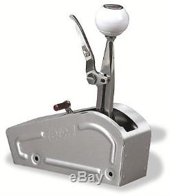 B&M Pro Stick Shifter AOD-C6-C4-A-904-727-4L80E-TH350-PGlide-TH400-2004R-TH250