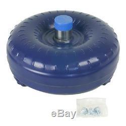 B&M Tork Master Torque Converter Ford AOD 2000 Stall Lockup