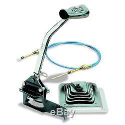 B&M Unimatic Shifter C4-C6-AOD-727-A-904-TH250-TH400-TH350-4L60E-700R4-2004R