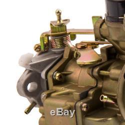 Carburetor Fit 1975-1982 Ford YF Type Carter 240-250-300 6 Cylinder D5TZ9510AG