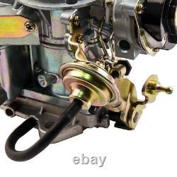 Carburetor For Ford F100 F150 4.9L 300 Cu 1-barrel Carburettor Carby