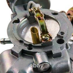 Carburetor For Ford F100 F150 4.9L 300 Cu 1-barrel Carburettor Carby 1965-1985