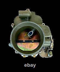 Carburetor Hotrod 2 Barrel 1-1/16 Fits Ford Trucks Flathead V8 1942-1959