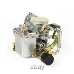 Carburetor Type Carter 1 113129031k 98-1289-b Fit For Beetle 1600cc Air Cooled