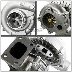 Dna T3/t4 T3t4 T04e. 63 A/r Turbine 5 Bolt Flange Turbocharger Turbo Charger