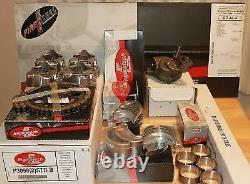 -ENGINE REBUILD OVERHAUL KIT- 1965-1968 Ford 289 4.7L V8