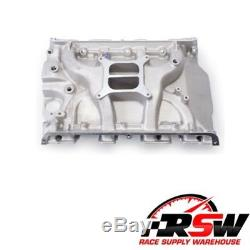 EdelBrock 2105 Aluminum Intake Manifold Performer 390 WithO EGR FE Ford Engines