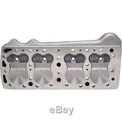 Edelbrock 1115 Ford/Mercury Flathead V8 Cylinder Head 1949-53 24-Stud