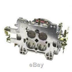 Edelbrock 1404 Performer 500 CFM 4 Barrel Carburetor, Manual Choke