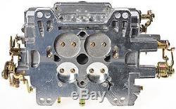 Edelbrock 1405 Carb Performer Carburetor 600 CFM Manual Choke Non-EGR Satin