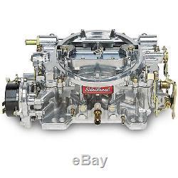 Edelbrock 1406 600 CFM Performer Series Carburetor Electric Choke