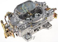 Edelbrock 1407 Performer Carburetor 750 CFM Manual Choke Non-EGR