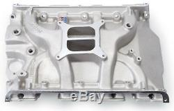 Edelbrock 2105 Performer 390 Intake Manifold Ford FE Engines 360/390/427/428