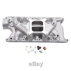 Edelbrock 2121 Performer 289 Intake Manifold Fits Ford 260/289/302 4 Barrel