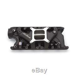 Edelbrock 21213 Performer Intake Manifold, Black, Ford 260,289,302