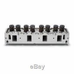 Edelbrock 60069 Cylinder Head Ford FE 390/428 Head- Complete