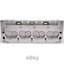 Edelbrock 60399 Performer Aluminum Cylinder Head Ford 5.0L/5.8L
