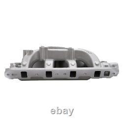 Edelbrock 7581 RPM Air-Gap 351-W Intake Manifold