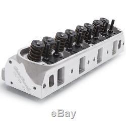 Edelbrock 77189 Victor Jr. 20° Aluminum Cylinder Head Ford 289-351W