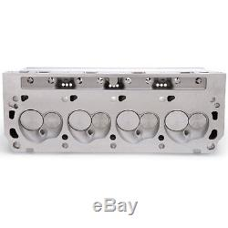 Edelbrock 77199 Victor Jr. 20 deg Aluminum Cylinder Head Ford 289-351W