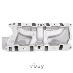 Edelbrock Intake Manifold 7121 Performer RPM Aluminum for Ford 289/302 SBF