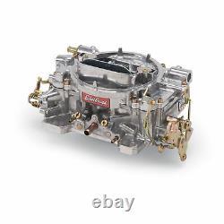 Edelbrock Performer Carburetor 4Bbl 600 Cfm Air Valve Secondaries 1405