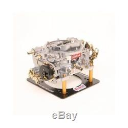 Edelbrock Performer Reman Carburetor 4-Bbl 750 CFM Air Valve Secondaries 9913