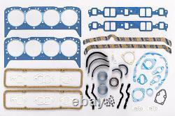 Fel Pro Gasket Set Ford FE 390 360 352 427 428 Complete Full Overhaul Kit