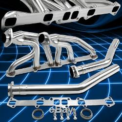 For Ford/Mercury 144/170/200/250 6CYL Stainless Steel Header Manifold Exhaust