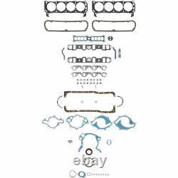 Ford 302 5.0/5.0L 1991-95 Engine Rering Kit Bearings+Gaskets+Piston Rings