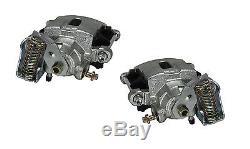 Ford 9in Large Bearing Rear Disc Brake Conversion Kit