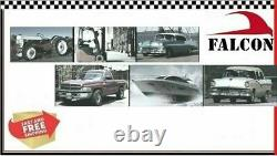 Ford FE 352 360 390 428 Engine Camshaft Cam+Lifters+SPRINGS Set 214/224 512/538