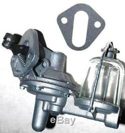 Ford Flathead V8 Fuel Pump Ford 1951 1952 1953 239 3.9l Ford F1 1948 1949 -1952