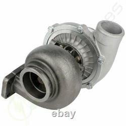 GT35 T70 Turbocharger for 1.8L-3.0L Upgrade T3.70 A/R 200-500HP Oil cooled